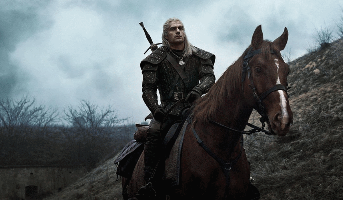 Segunda temporada de The Witcher já tem data de estreia