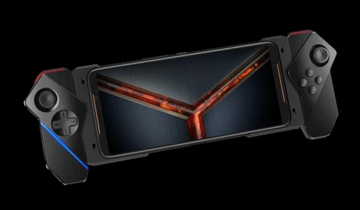 Asus ROG Phone 2 é o Android mais potente do mundo