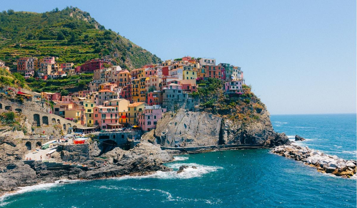 Um roteiro pelas Cinque Terre, as vilas centenárias da Riviera italiana