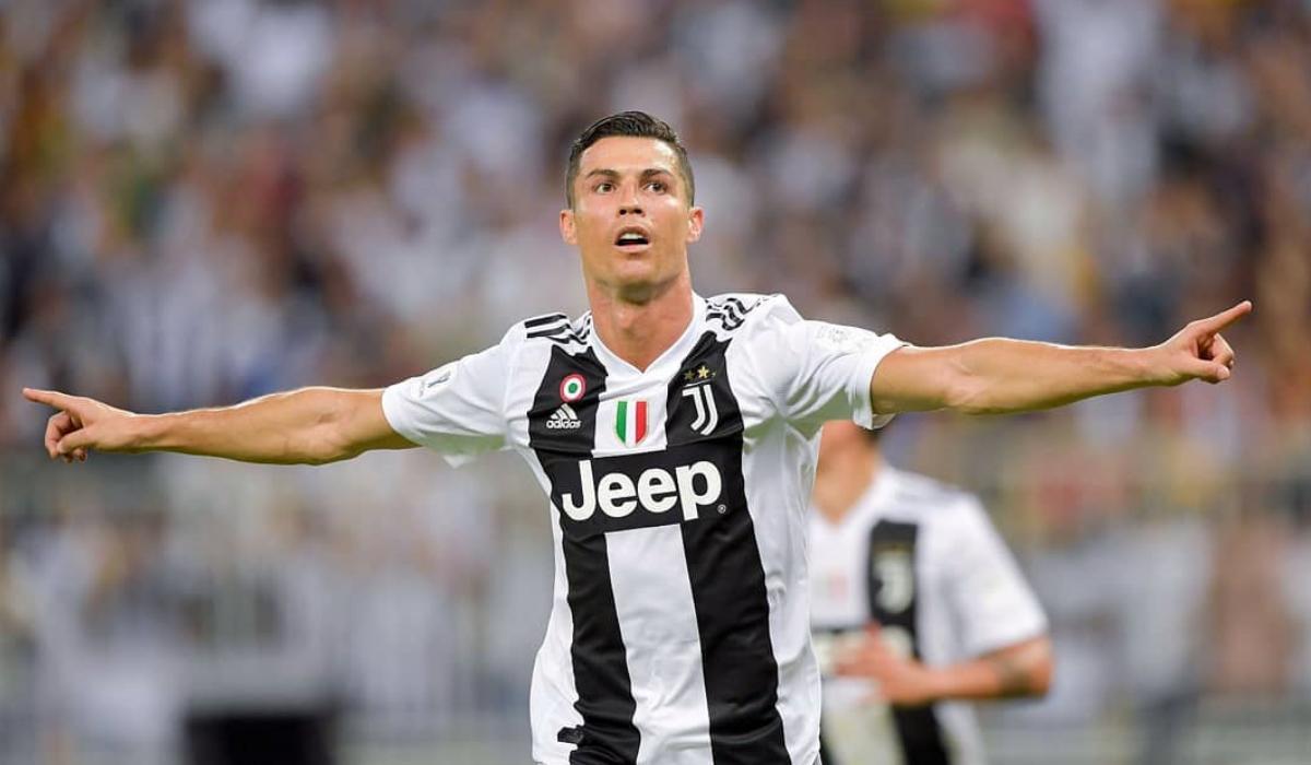 Salto de Ronaldo surpreendeu o mundo, mas o português já fez melhor
