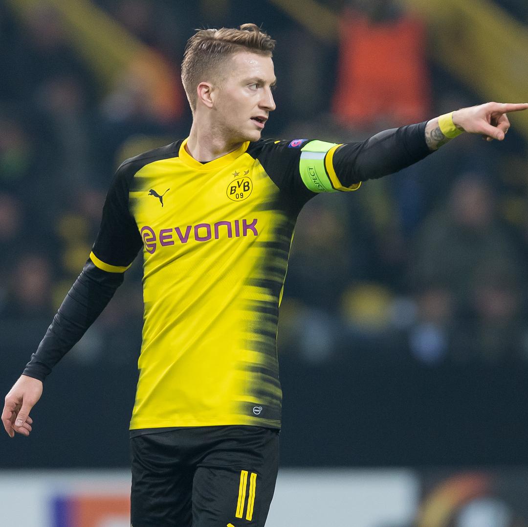 Estes são os 15 jogadores mais valiosos da Bundesliga