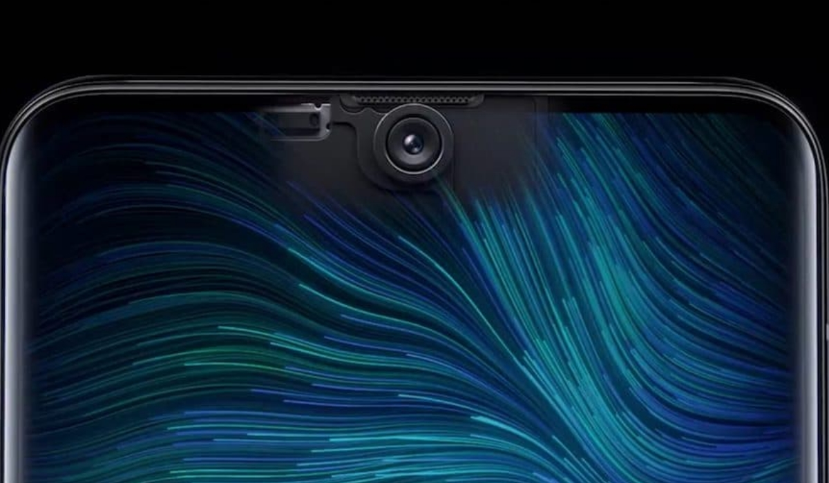 Oppo mostra primeiro smartphone com câmara por baixo do ecrã