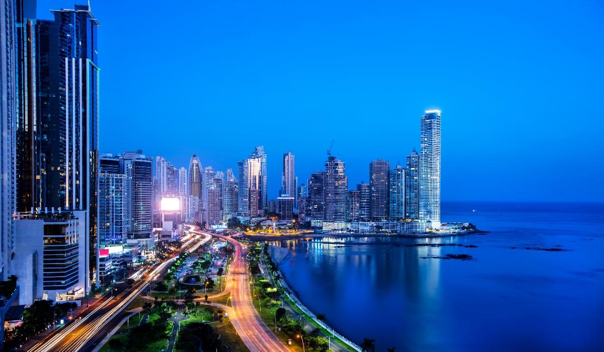 Há muitas razões para partir à descoberta da Cidade do Panamá