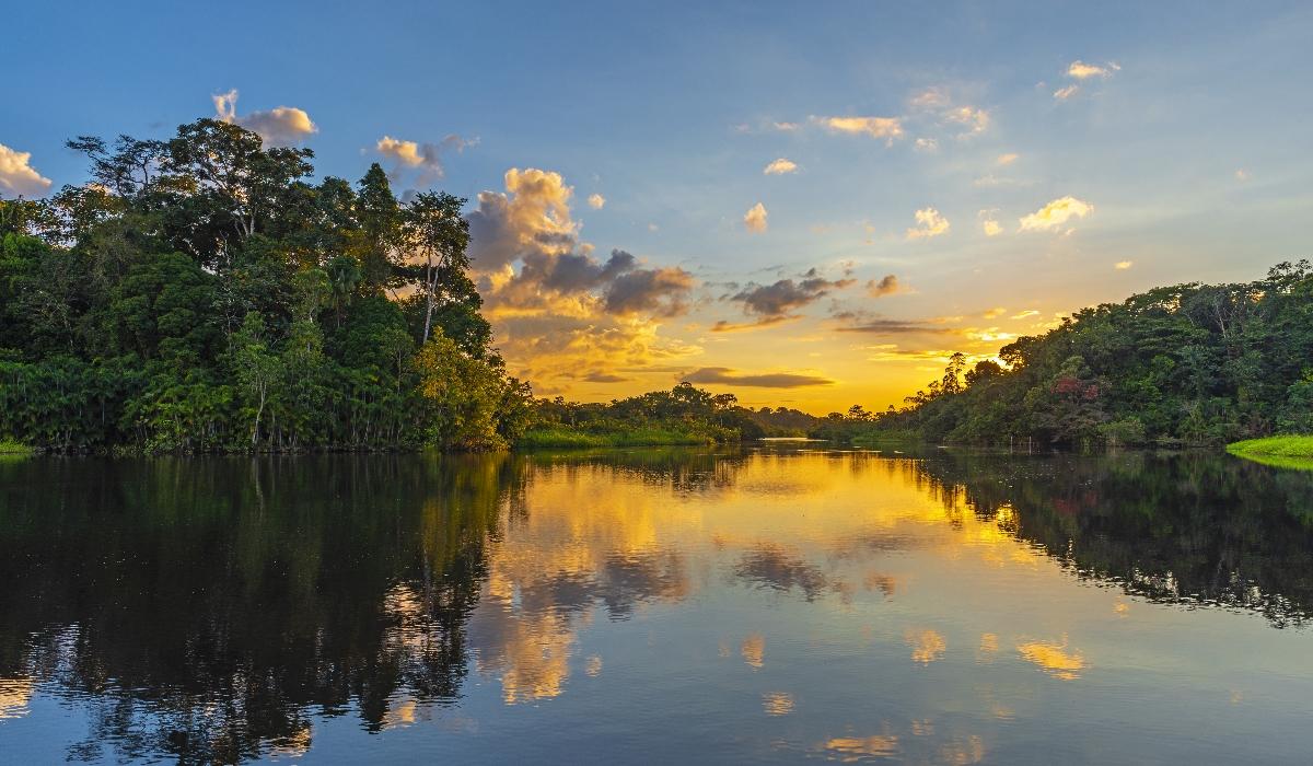 Estes são 5 dos melhores lugares no mundo para pescar