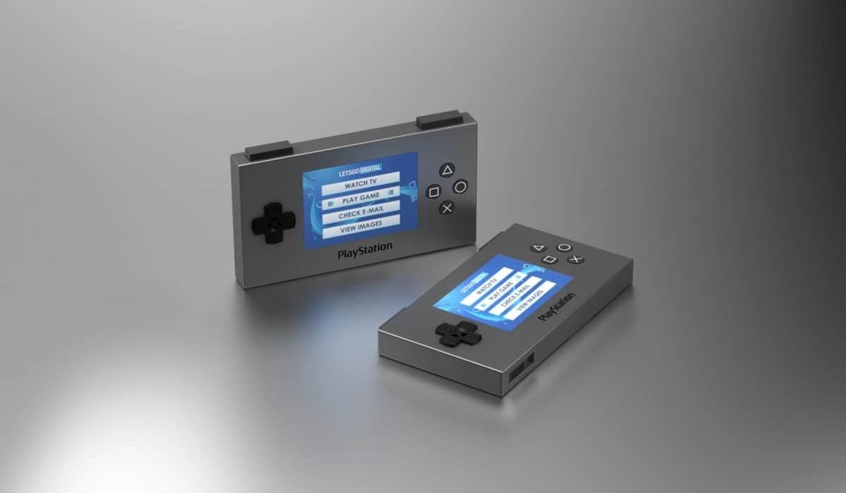 Leak revela comando da PlayStation 5 semelhante a um smartphone