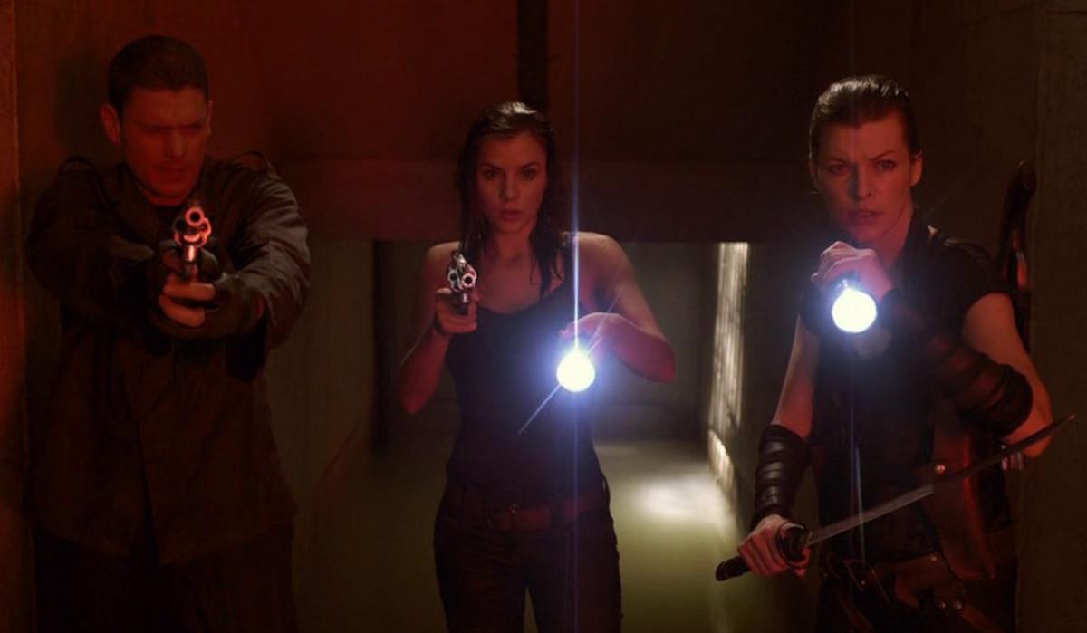 Série de Resident Evil é a nova aposta após sucesso de The Witcher