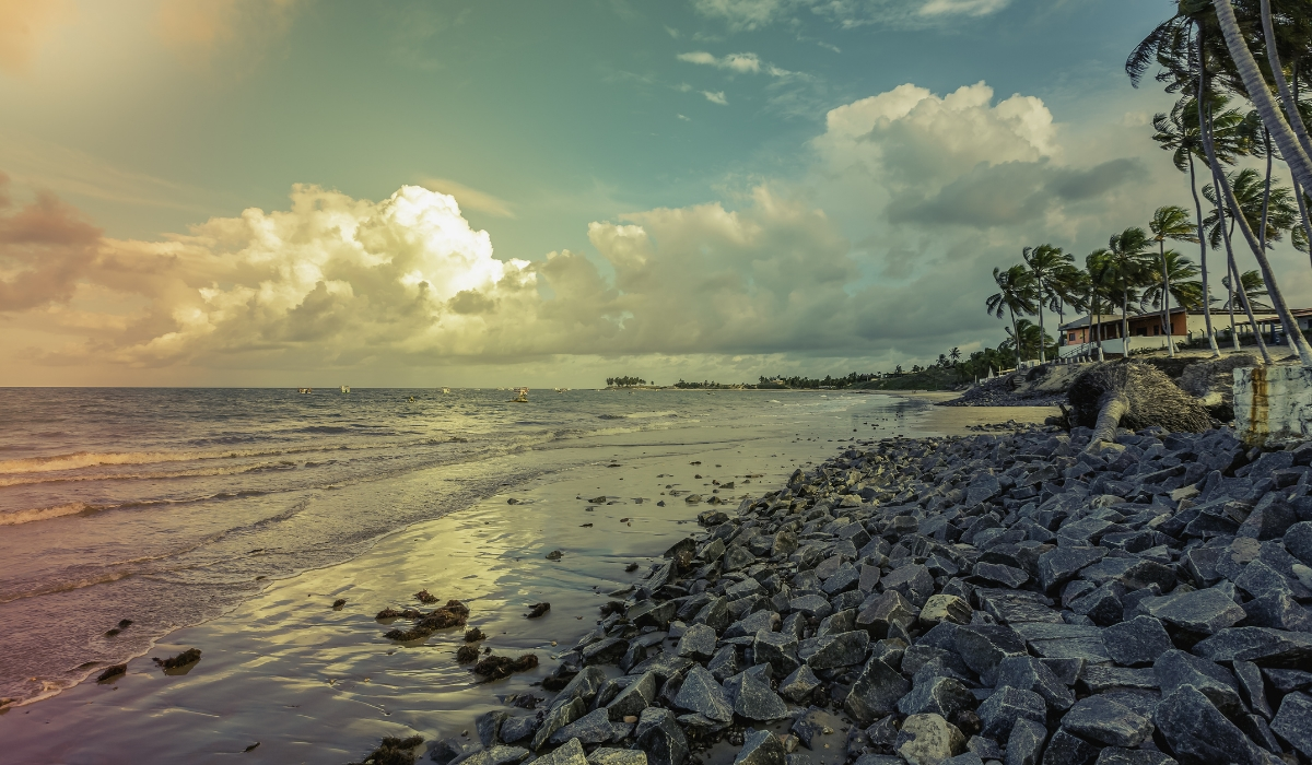 4 locais paradisíacos que tem de conhecer no Rio Grande do Norte