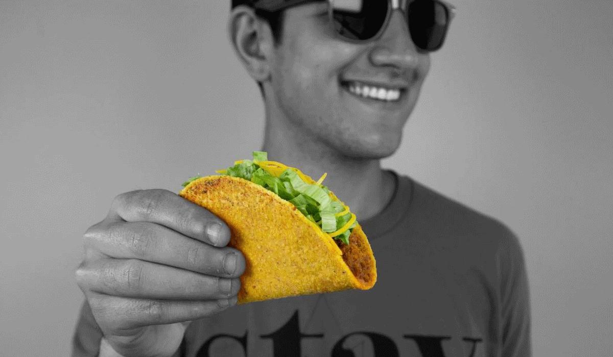 Restaurantes Taco Bell chegam a Portugal ainda este ano