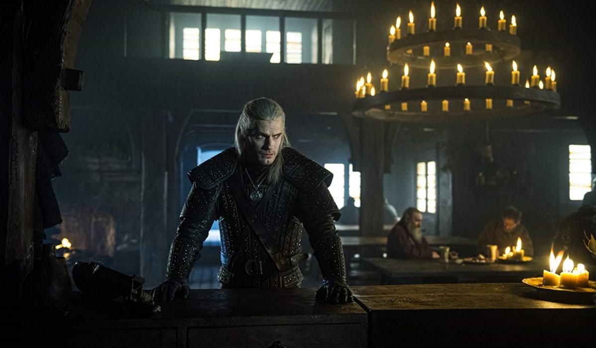 The Witcher já está na Netflix e as primeiras reações são positivas