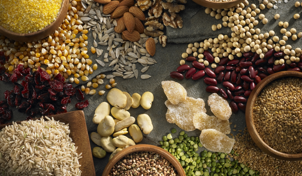 5 alimentos que ajudam a reduzir significativamente os níveis de colesterol