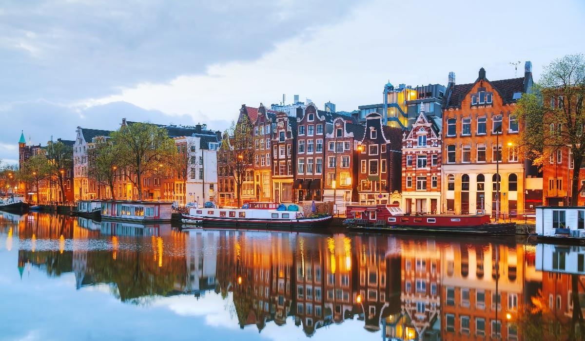 5 hotéis cheios de estilo para uma escapadinha em Amesterdão