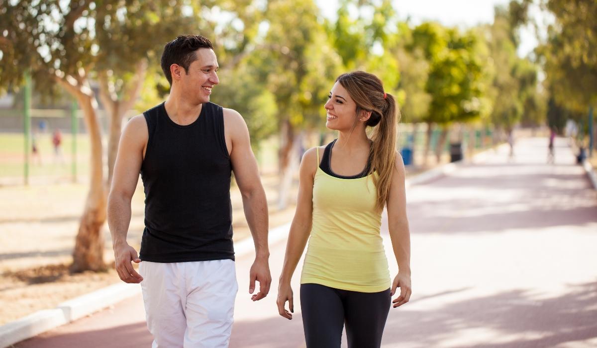 Se seguir estas dicas, as caminhadas podem de facto ajudar a emagrecer