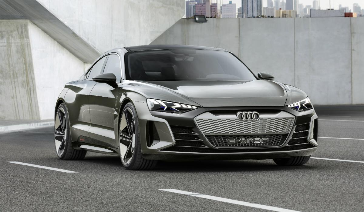 Audi vai apostar em elétricos RS e já escolheram o primeiro modelo