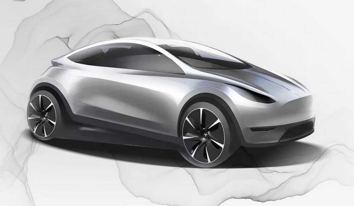 Novo modelo da Tesla pode estar a caminho com ajuda chinesa
