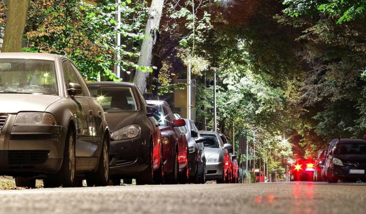 Nova tecnologia quer acabar com o estacionamento abusivo