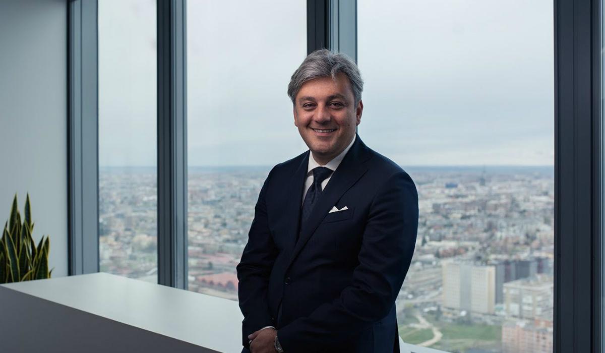 Luca de Meo apresentado como novo CEO da Renault