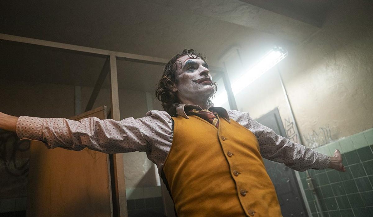 Joker é o rei das nomeações para os Óscares