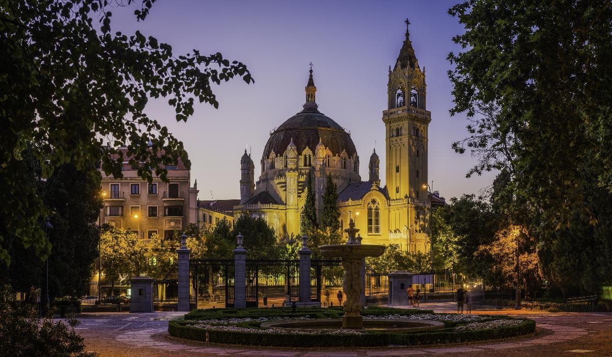 Um roteiro alternativo por Madrid para quem quiser descobrir alguns segredos da capital espanhola