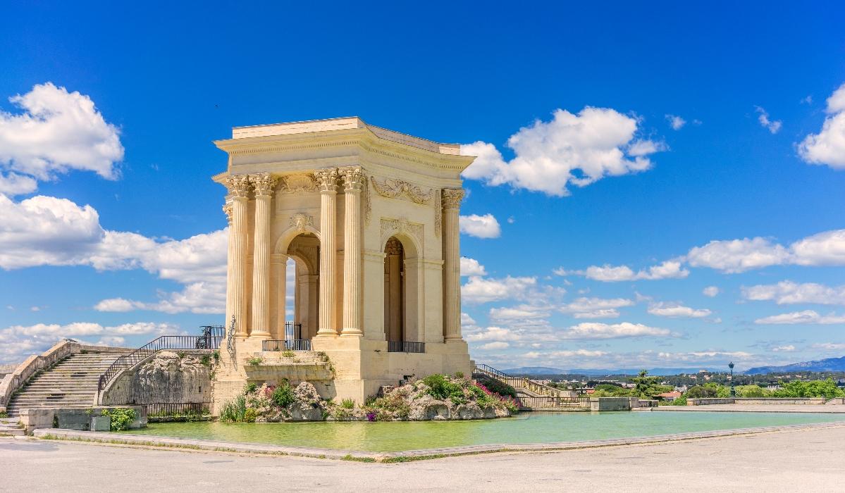 Montpellier, a cidade francesa dos estudantes respira cultura e tem boas praias