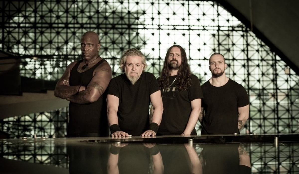 Sepultura juntam-se a System of a Down e Korn no VOA