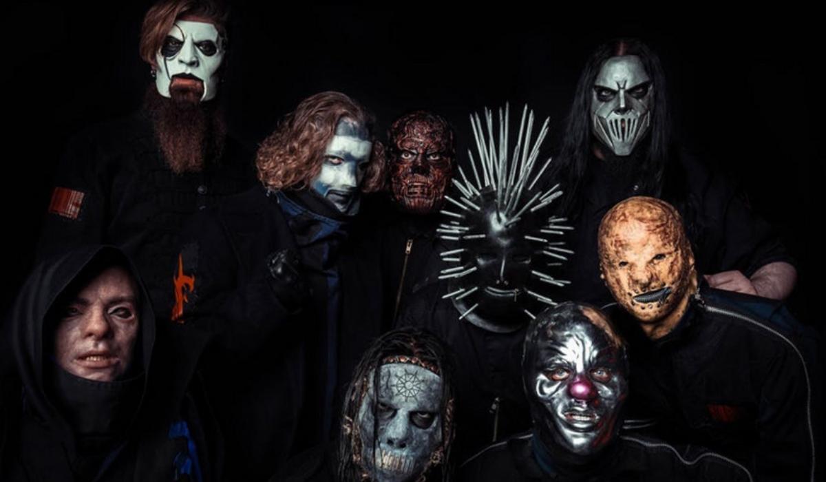 Regresso de Slipknot a Portugal reforça ano com muito heavy metal