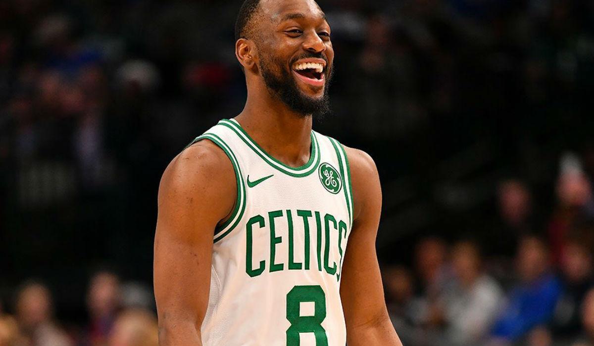Kemba Walker, o dançarino da NBA que leva os Boston Celtics às costas