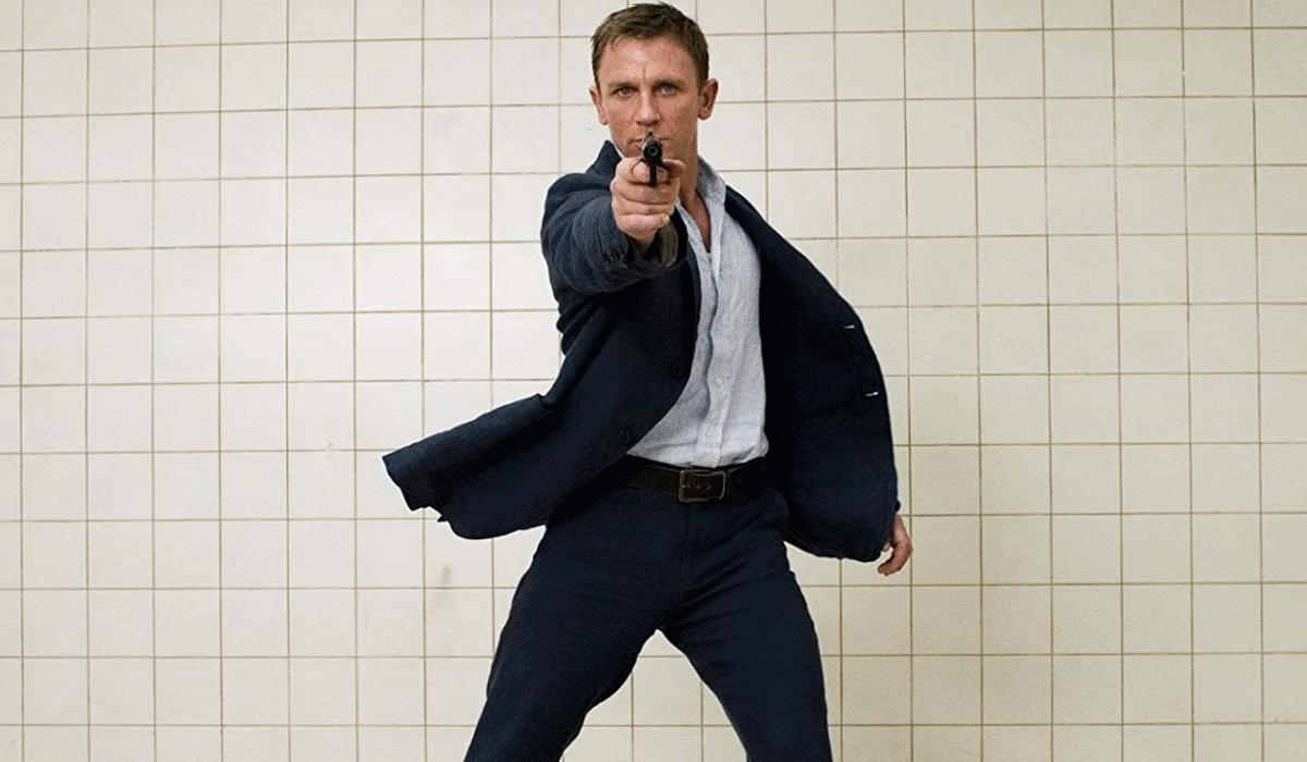 Foi por causa desta fala de Casino Royale que Daniel Craig aceitou entrar em James Bond