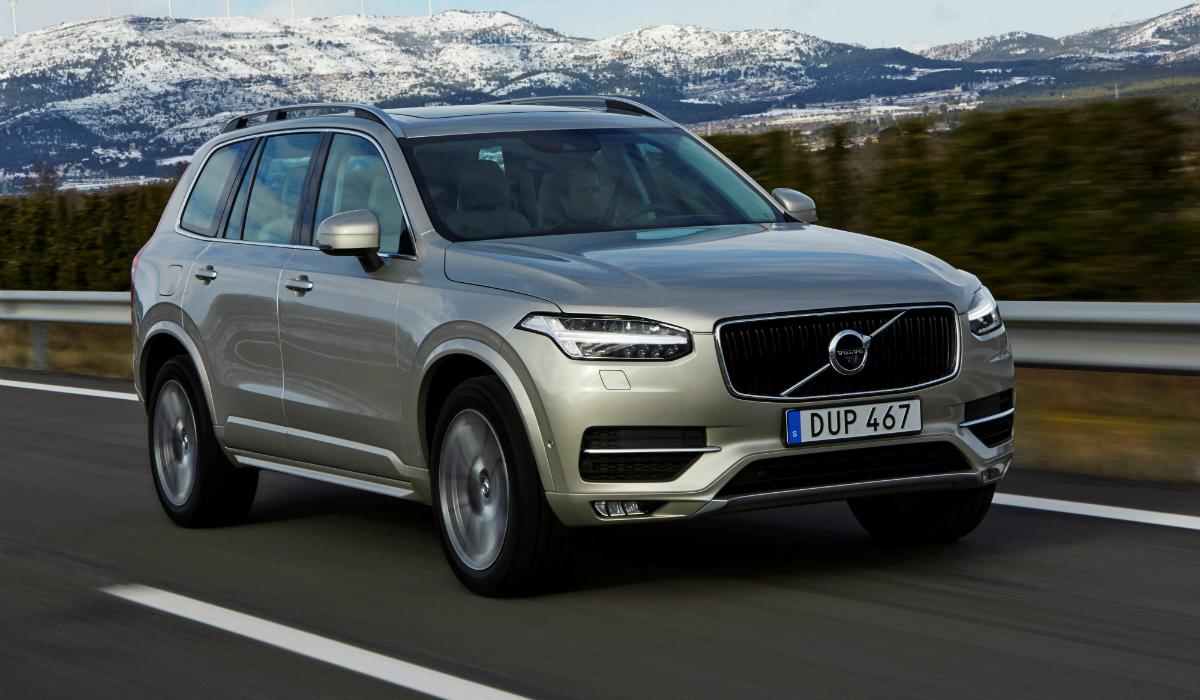 Volvo vai lançar mais um 100% elétrico e já escolheu o modelo