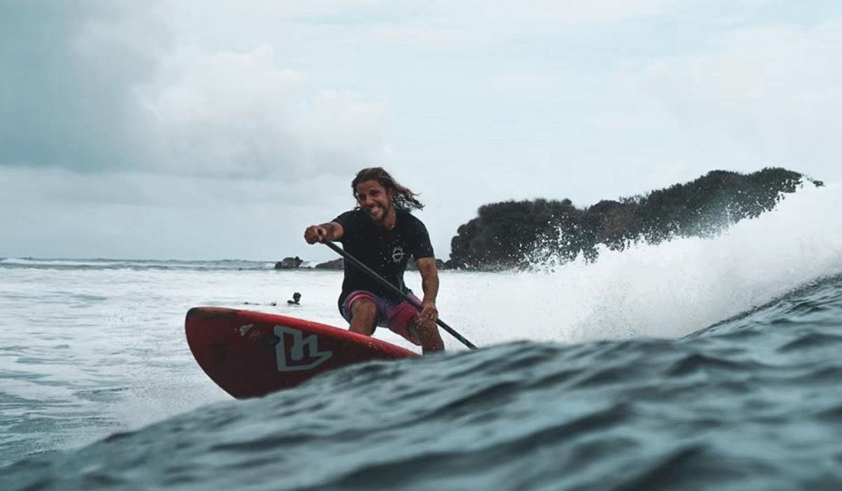 A polémica morte de Diego Bello Lafuente, o surfista abatido pela polícia