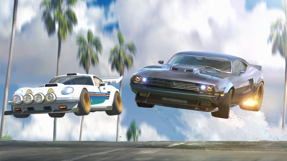 7 jogos para amantes de corridas que chegam em 2020