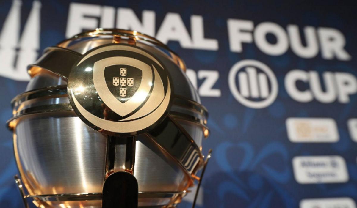 Final Four da Taça da Liga: FC Porto e Sporting em crise diante de rivais minhotos muito motivados