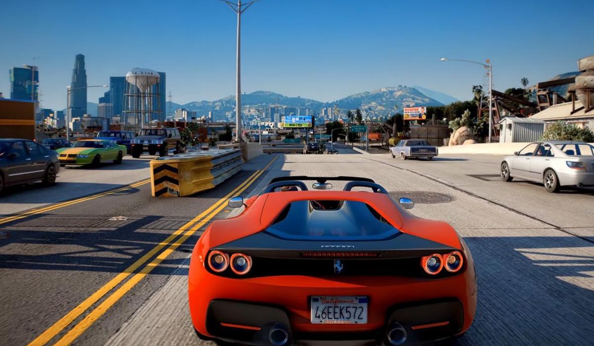 GTA VI foi acidentalmente confirmado pela Rockstar