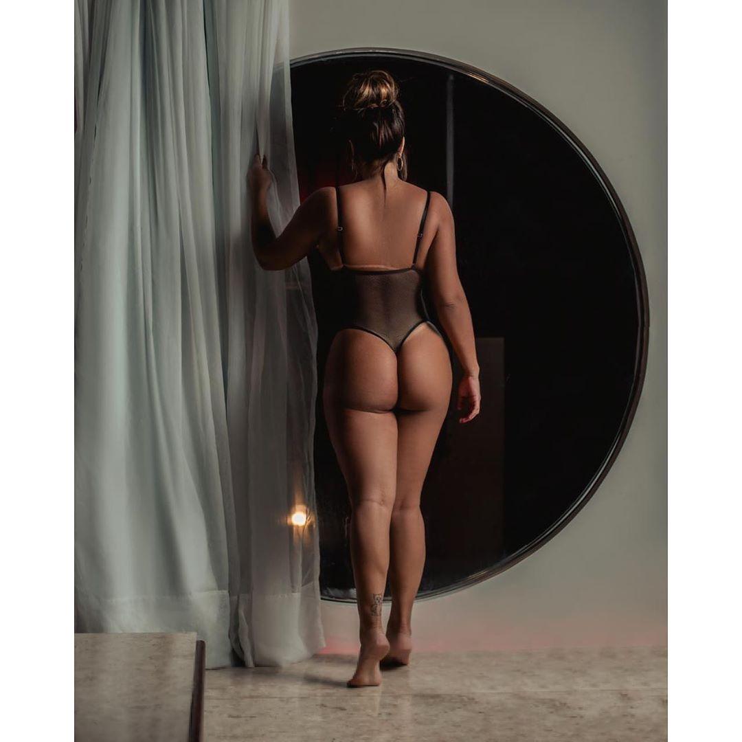 Geisy Arruda, a ousada promoção do livro de contos eróticos que tem a solução para a traição