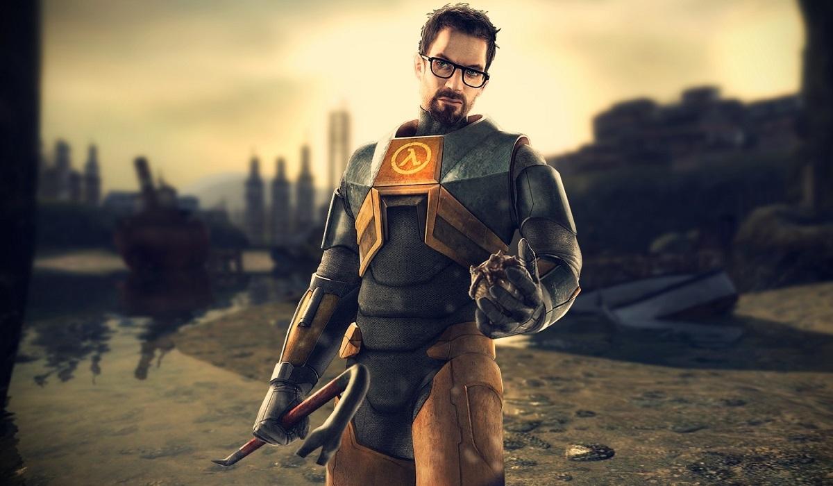 Half-Life vai ficar disponível gratuitamente para todos