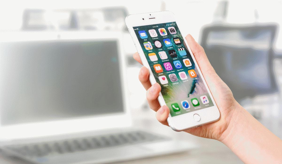 iPhone 12 chega ao mercado parecido ao iPhone 8