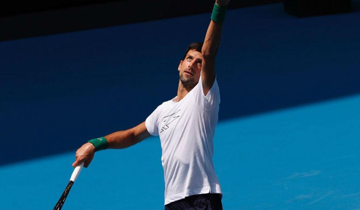 Os grandes favoritos no Open da Austrália e os melhores confrontos da primeira ronda