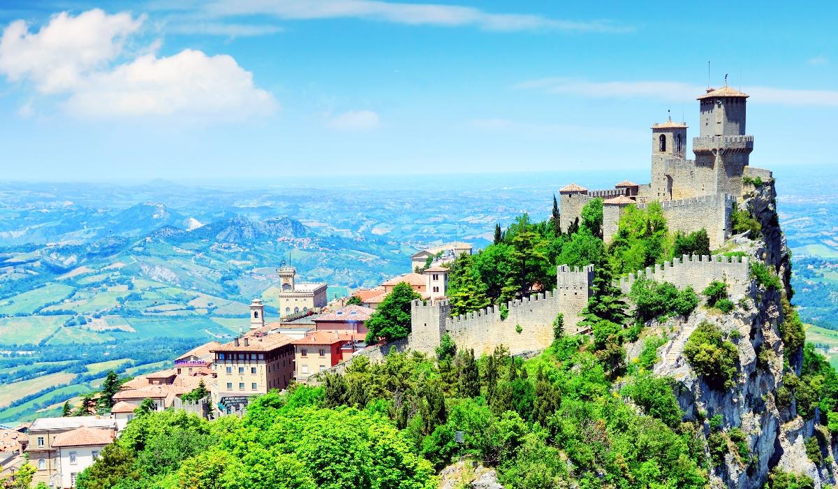5 países que recebem poucos turistas mas merecem uma visita