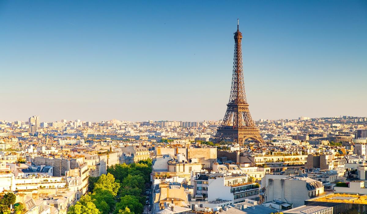 3 sugestões de hotéis baratos para uma escapadinha em Paris