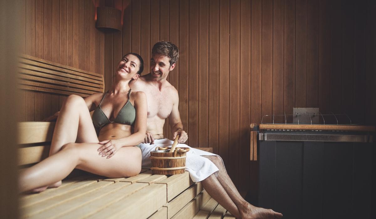 5 bons motivos para começar a fazer sauna com frequência