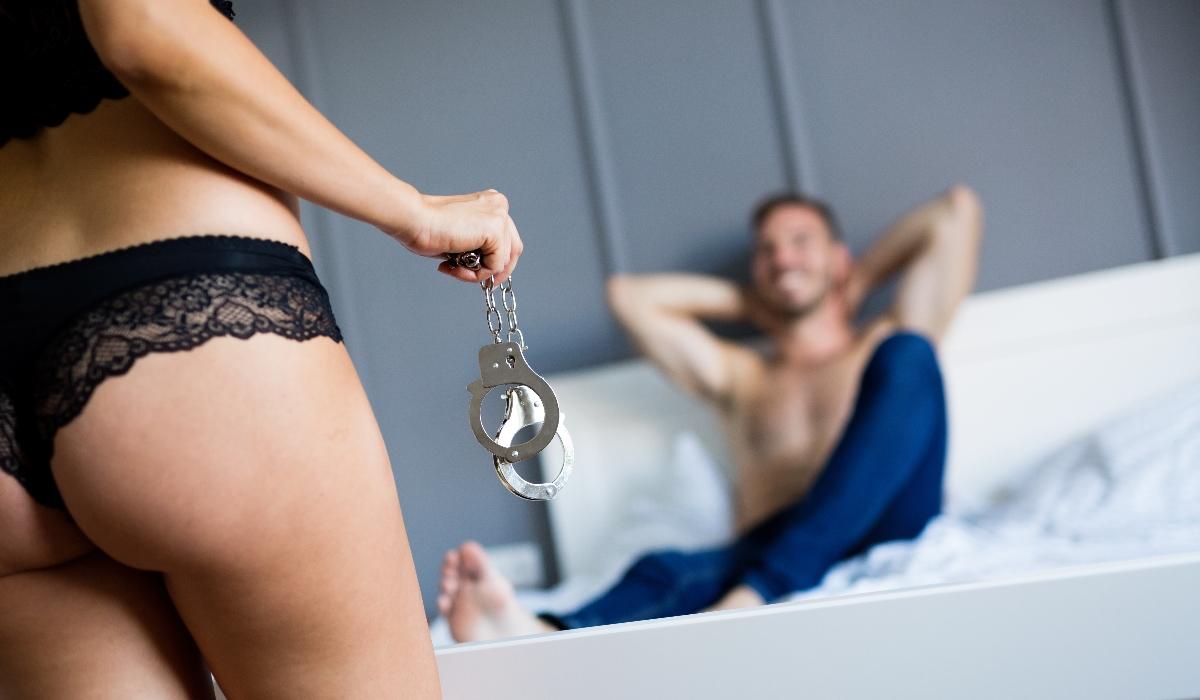 Saiba por que as mulheres gostam tanto de sexo hardcore