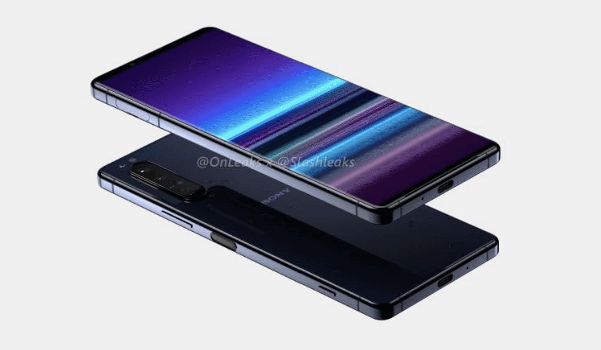 Sony Xperia 5 Plus já tem data de apresentação