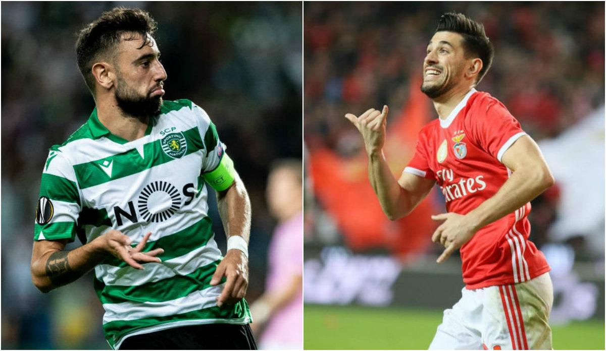 Alvalade tem sido estádio amigo para o Benfica, mas Silas dá-se bem com as águias
