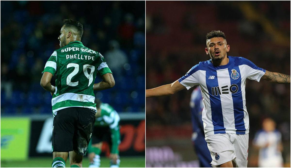 FC Porto não ganha em Alvalade há 11 anos, mas é favorito no clássico
