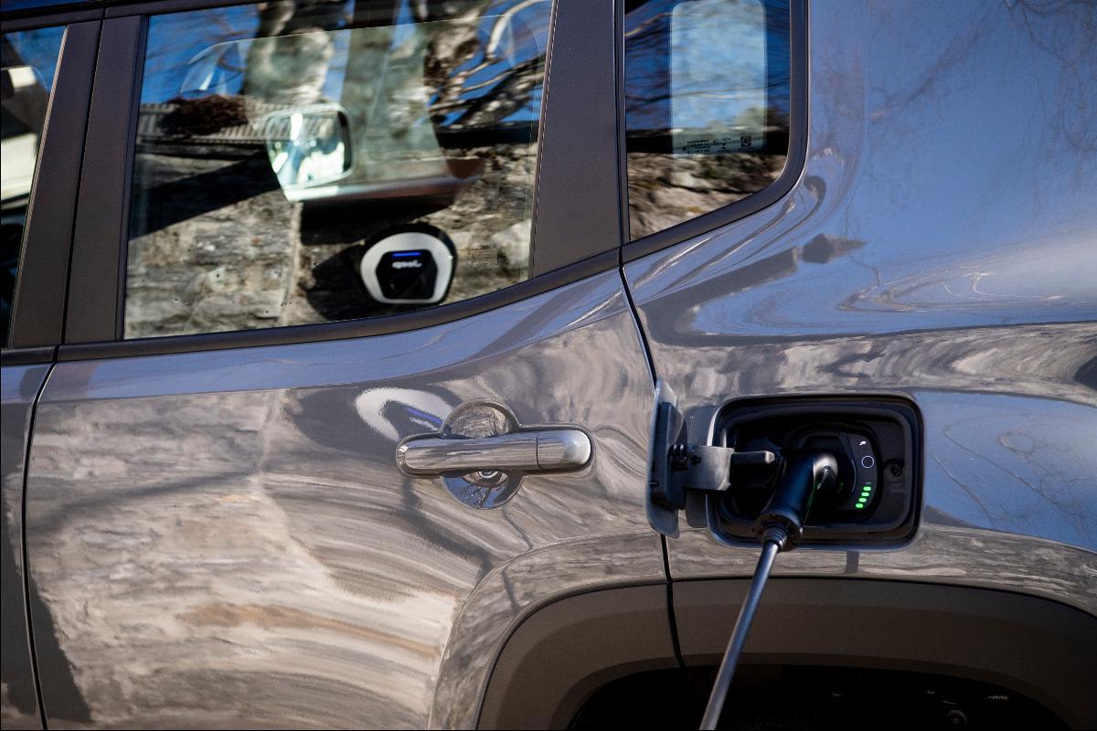 Nova Wallbox para carros elétricos não precisa de modificações na eletricidade de casa