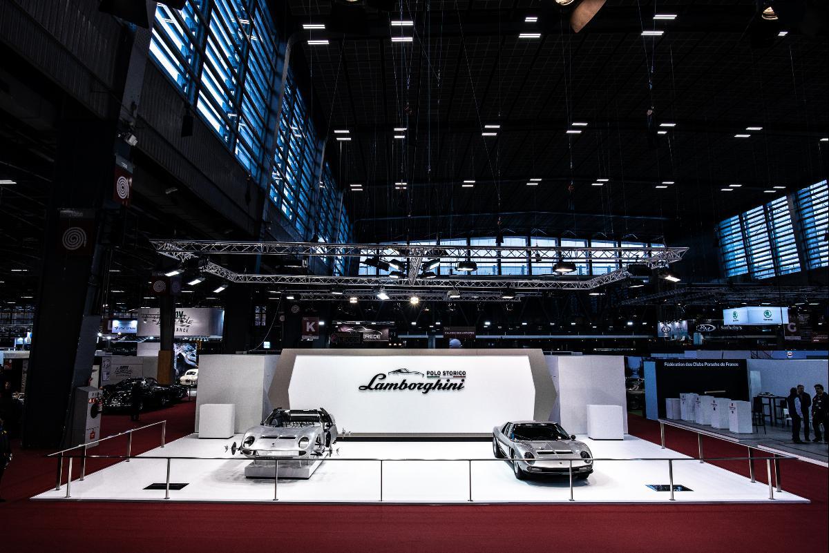 Lamborghini restaurou um Miura SVJ e o resultado é este