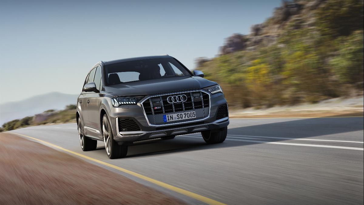 Renovado Audi Q7 chega a Portugal e já sabemos quanto custa