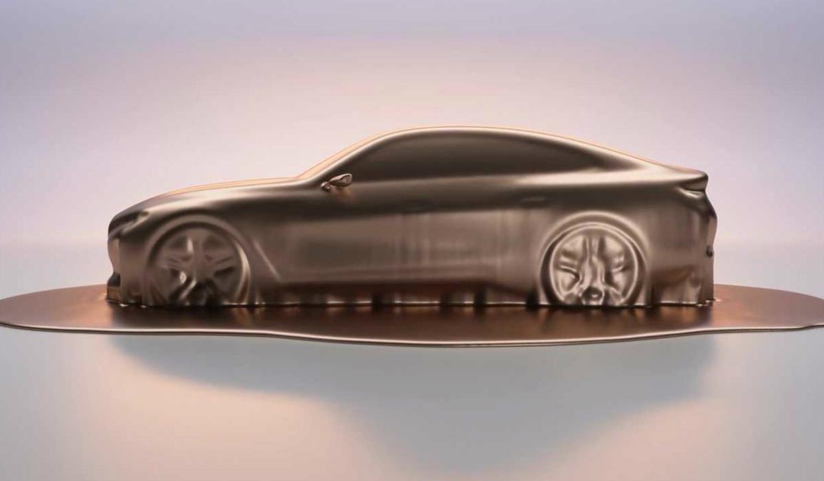 Coronavírus cancelou Salão de Genebra, mas BMW já arranjou solução