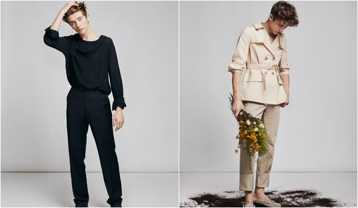 Versátil, elegante e de estilo contemporâneo, assim é a nova coleção da Decenio