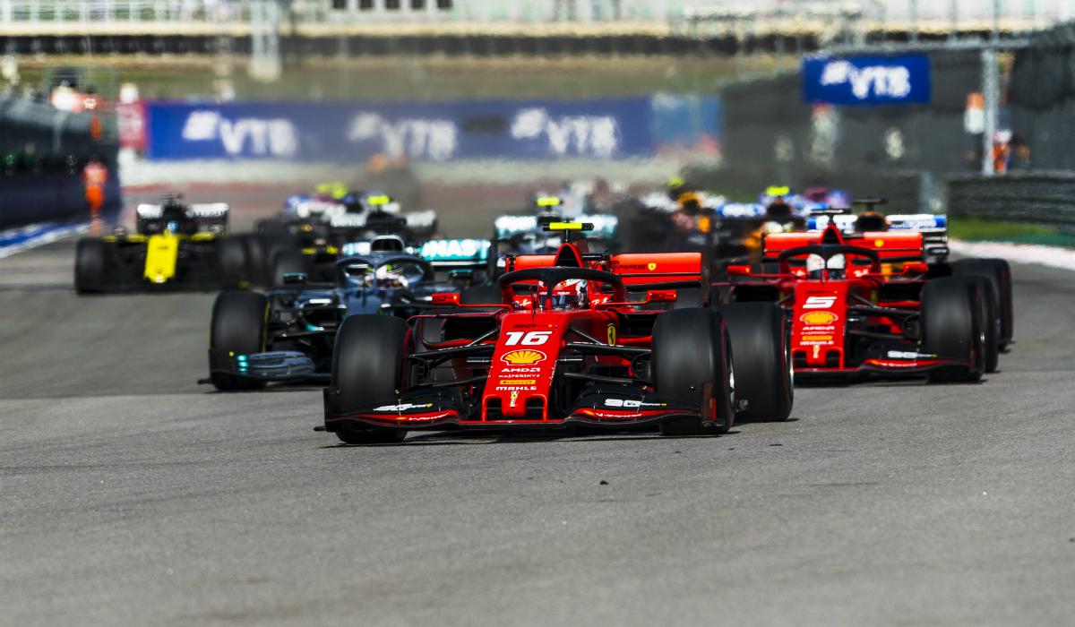 Eleven Sports lança passe anual a pensar nos amantes de Fórmula 1