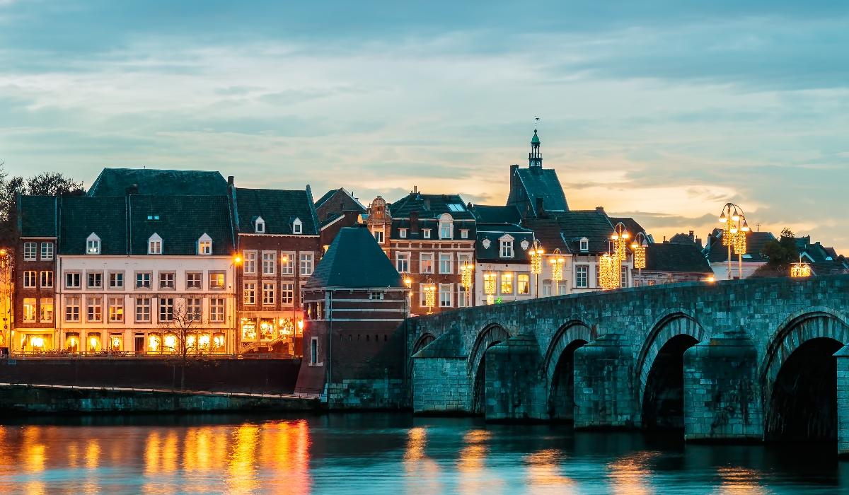 O melhor roteiro por Maastricht, a histórica cidade no sul da Holanda